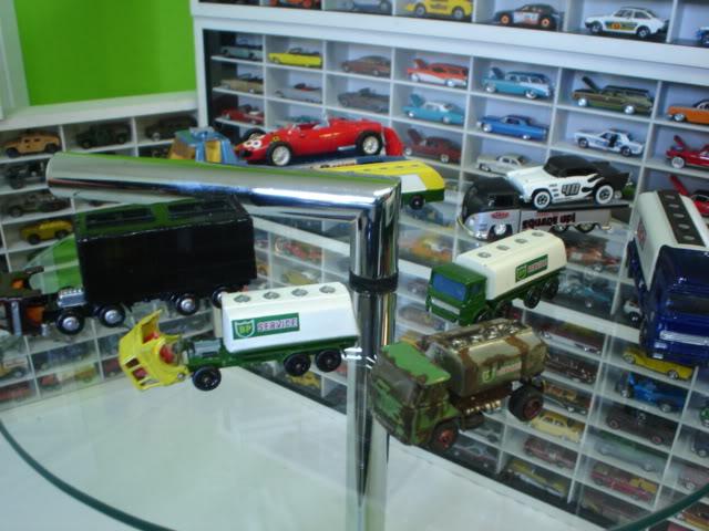 1a Exposição e fundação da Associação Gaúcha de Colecionadores de Veículos em Miniatura DSC04133