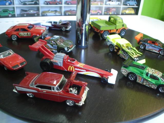 1a Exposição e fundação da Associação Gaúcha de Colecionadores de Veículos em Miniatura DSC04134