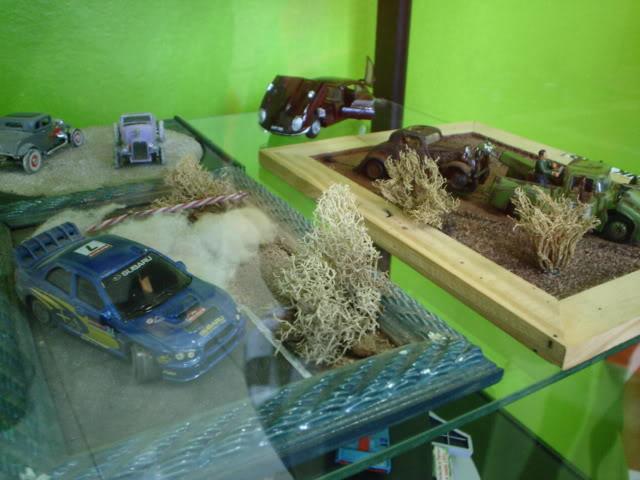 1a Exposição e fundação da Associação Gaúcha de Colecionadores de Veículos em Miniatura DSC04137