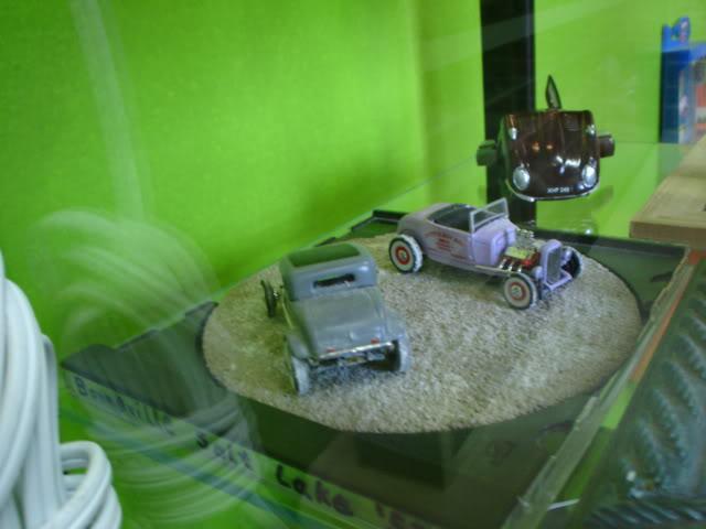 1a Exposição e fundação da Associação Gaúcha de Colecionadores de Veículos em Miniatura DSC04138