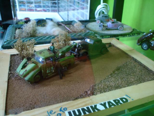 1a Exposição e fundação da Associação Gaúcha de Colecionadores de Veículos em Miniatura DSC04139