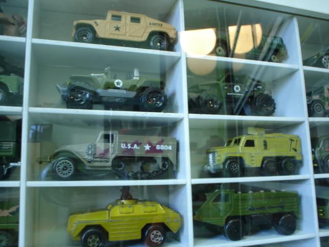 1a Exposição e fundação da Associação Gaúcha de Colecionadores de Veículos em Miniatura DSC04145