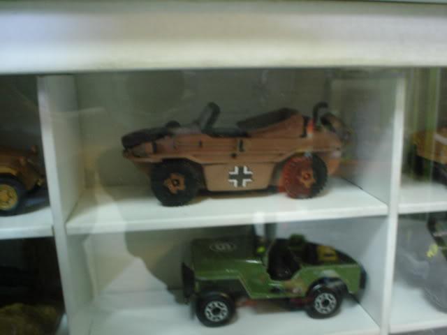 1a Exposição e fundação da Associação Gaúcha de Colecionadores de Veículos em Miniatura DSC04146