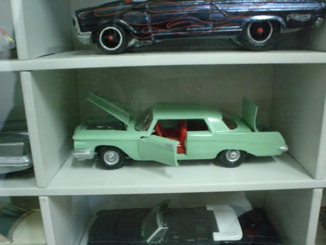 1a Exposição e fundação da Associação Gaúcha de Colecionadores de Veículos em Miniatura DSC04151