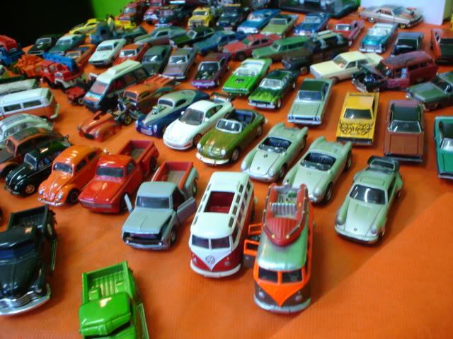 1a Exposição e fundação da Associação Gaúcha de Colecionadores de Veículos em Miniatura DSC04152