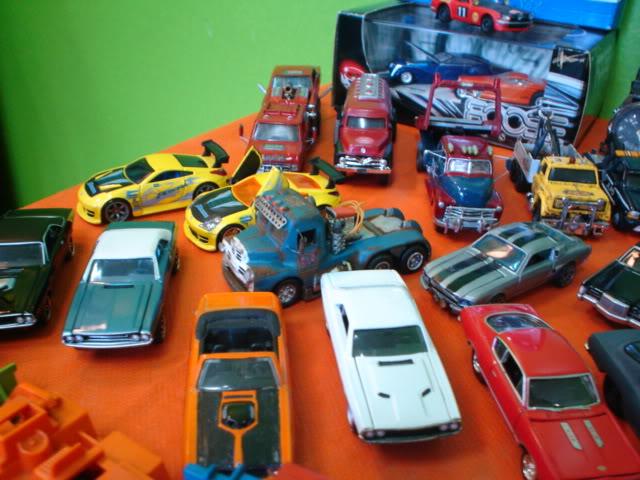 1a Exposição e fundação da Associação Gaúcha de Colecionadores de Veículos em Miniatura DSC04154