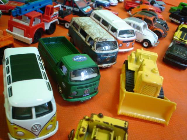 1a Exposição e fundação da Associação Gaúcha de Colecionadores de Veículos em Miniatura DSC04156