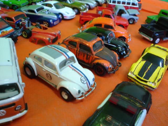 1a Exposição e fundação da Associação Gaúcha de Colecionadores de Veículos em Miniatura DSC04157