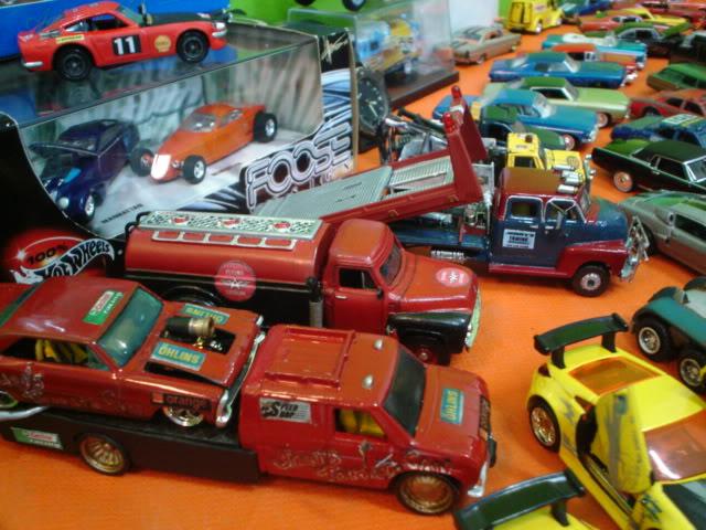 1a Exposição e fundação da Associação Gaúcha de Colecionadores de Veículos em Miniatura DSC04158
