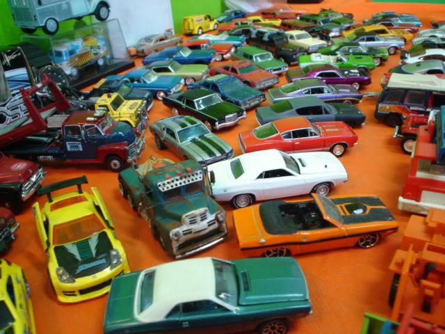 1a Exposição e fundação da Associação Gaúcha de Colecionadores de Veículos em Miniatura DSC04159