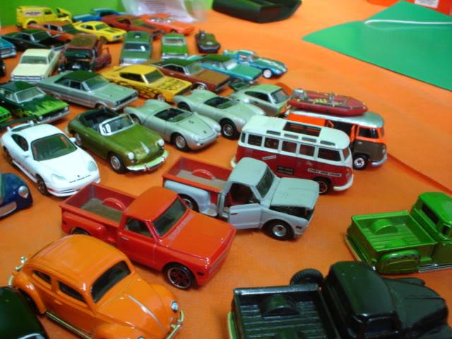 1a Exposição e fundação da Associação Gaúcha de Colecionadores de Veículos em Miniatura DSC04160
