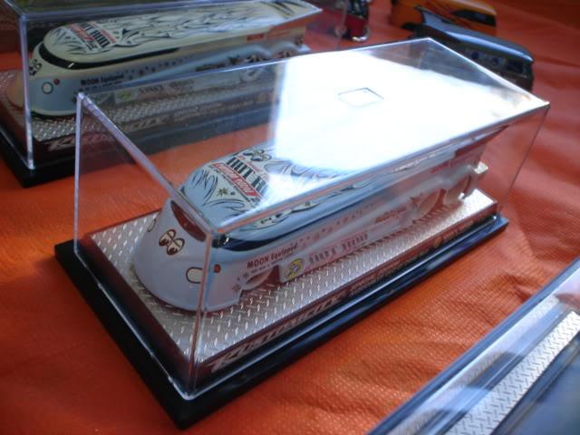 1a Exposição e fundação da Associação Gaúcha de Colecionadores de Veículos em Miniatura DSC04178