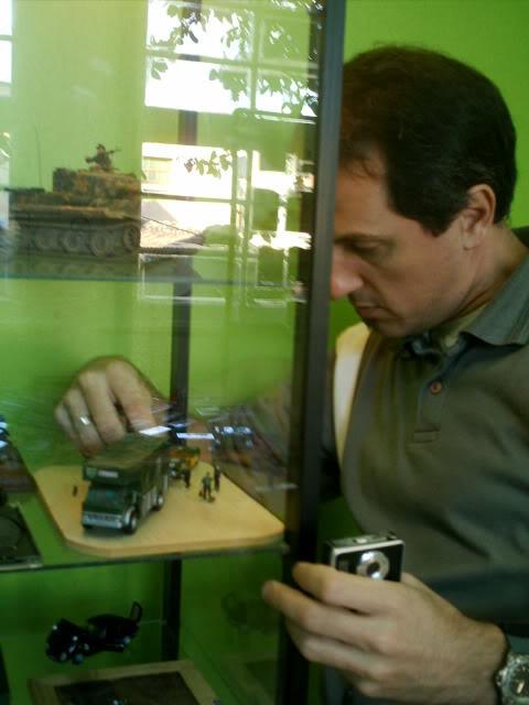 1a Exposição e fundação da Associação Gaúcha de Colecionadores de Veículos em Miniatura IMAG0019