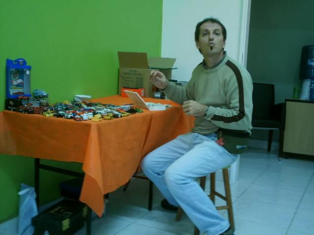 1a Exposição e fundação da Associação Gaúcha de Colecionadores de Veículos em Miniatura IMAG0039