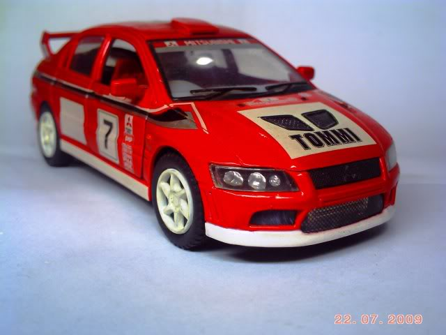 Customs de 2004, Meu Acervo 100-0070