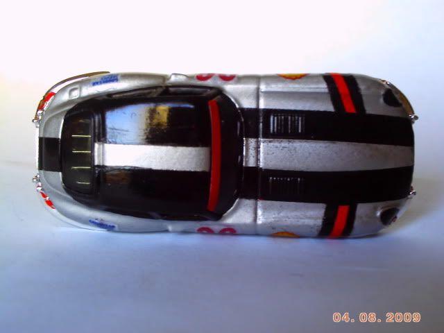 Jaguar Racing Team Matchbox 100-0067