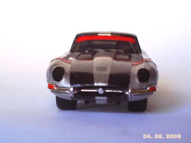 Jaguar Racing Team Matchbox 100-0070