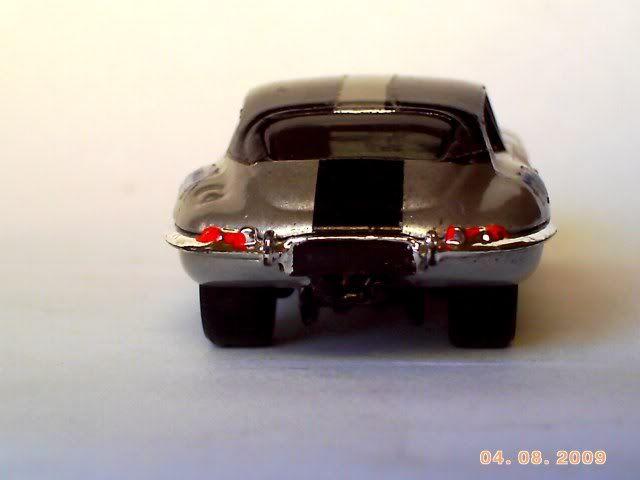 Jaguar Racing Team Matchbox 100-0071-1