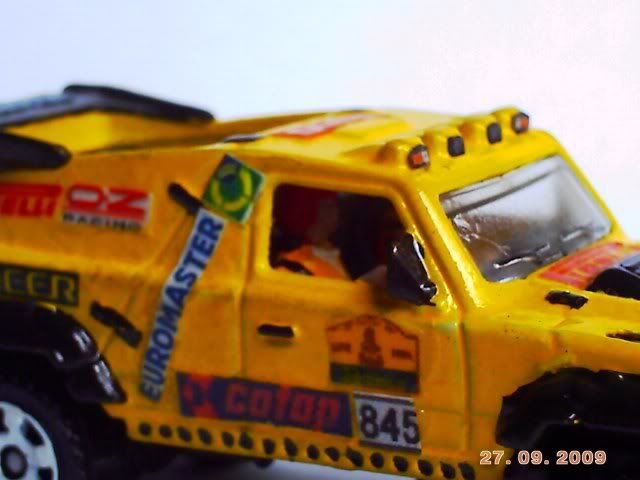 Ridge Raider Dakar 2004 100-0130