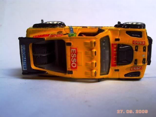 Ridge Raider Dakar 2004 100-0134