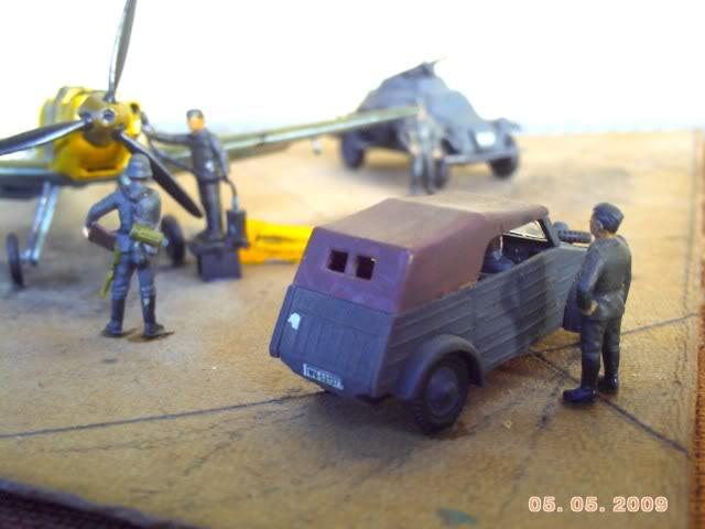 Dioramas Militares 100-0005