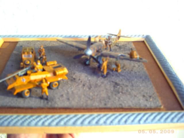 Dioramas Militares 100-0009
