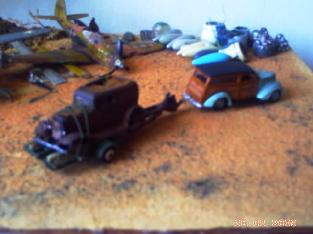 Pearl Harbour 1947 CONCLUSÃO DioPearlHarbourCars