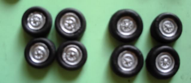 Rodas em resina & Biscuit RodasReposioCustom9