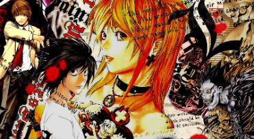 ┌ † Ðeαth Noτe † ┘ Death_note_wallpaper_21-1