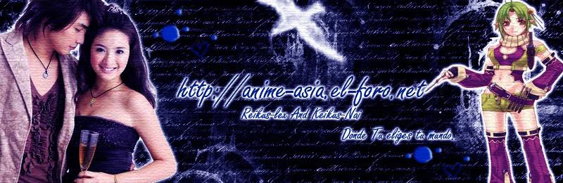 Ciudad Anime/Asia