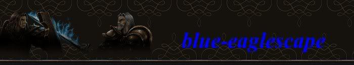 blue-eagle