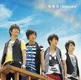 [Twpop] Fei Lun Hai Th_Fahrenheit-Treasure