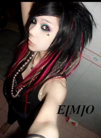J-music >w< !! Emo