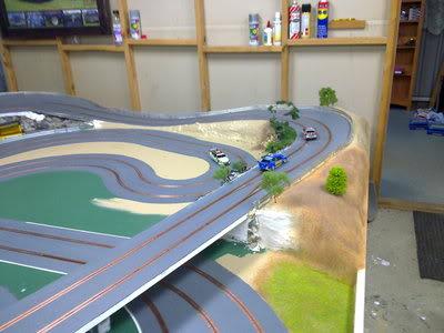 Narangba 6 Car Digital Routed 04092011717