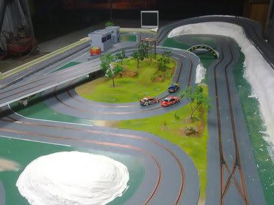 Narangba 6 Car Digital Routed 30092011769
