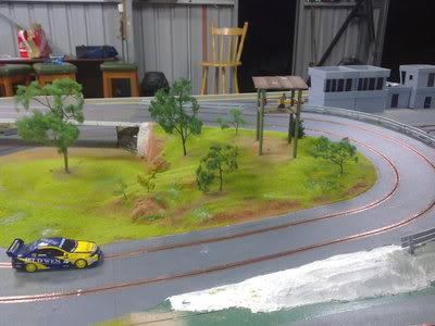Narangba 6 Car Digital Routed 30092011777