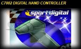 Digital Controllers C7002