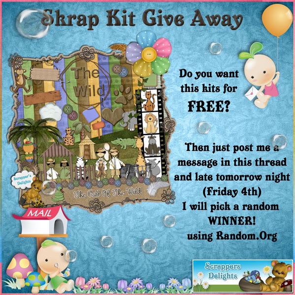 September Promotions wk1 PS-scrap-give-away-day-1