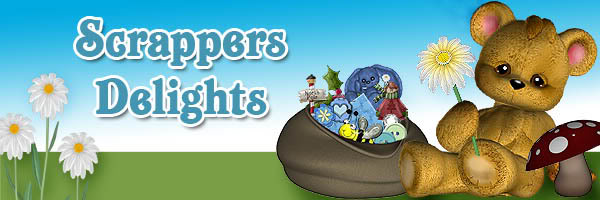 Scrapper's Delights Creative Team Forum