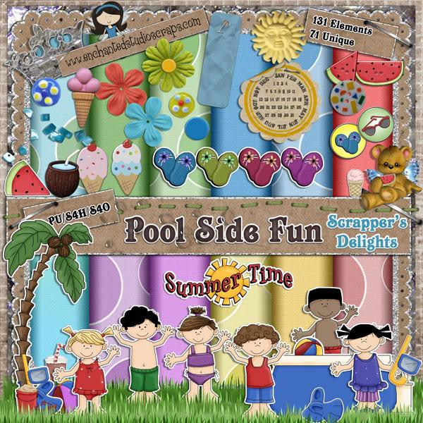 Free forum : Scrapper's Delights Creative Team For - Portal Pool-sid-fun-2-600