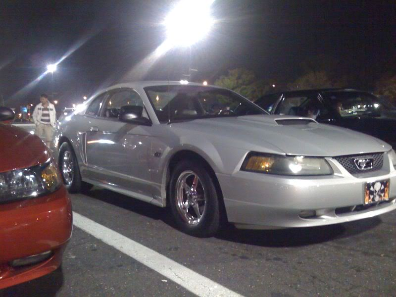 My build.....not done yet, but damn close!   lots of pics! Stang