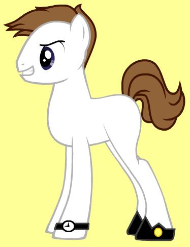 My Little Pony: Boredom is Magic PonyStepdad