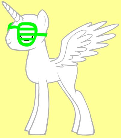 My Little Pony: Boredom is Magic PonyDocSmug