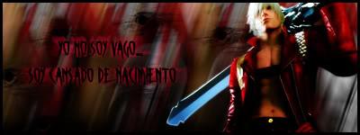 El último post... Dante