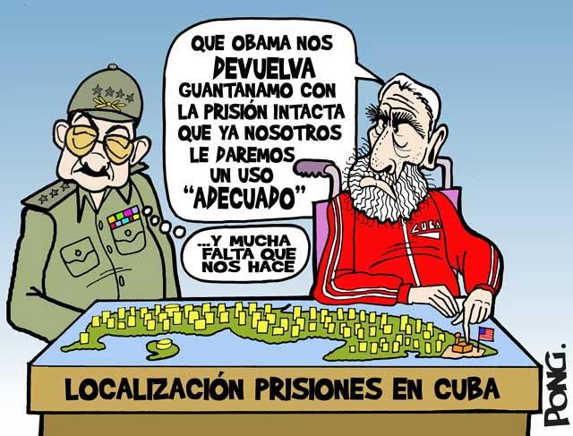 """""""LA PRÓXIMA GUANTANAMERA"""" 1-1-A-CARCELES-CUBANAS-A-1"""