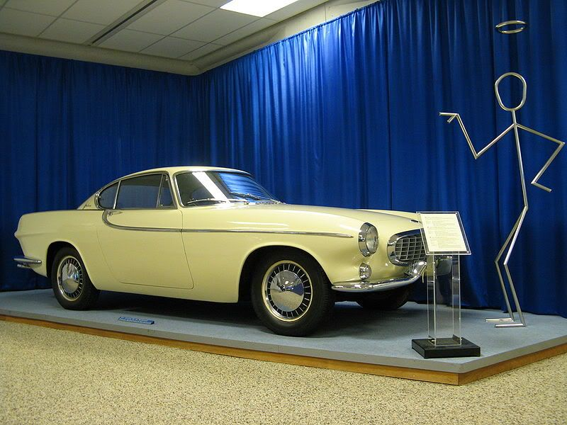 photo sur le saint 800px-Volvo_P1800_prototype_1958_2