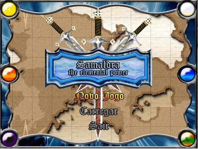 Samaldra, the elemental power Semttulo-2