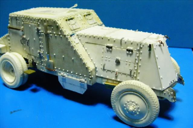 SCRATCHBUILDING A 1/35 SCALE BA 27 ARMOURED CAR. constuction ready - Page 2 2008_07200009