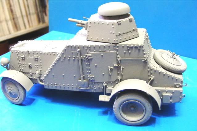 SCRATCHBUILDING A 1/35 SCALE BA 27 ARMOURED CAR. constuction ready - Page 2 2008_07220010
