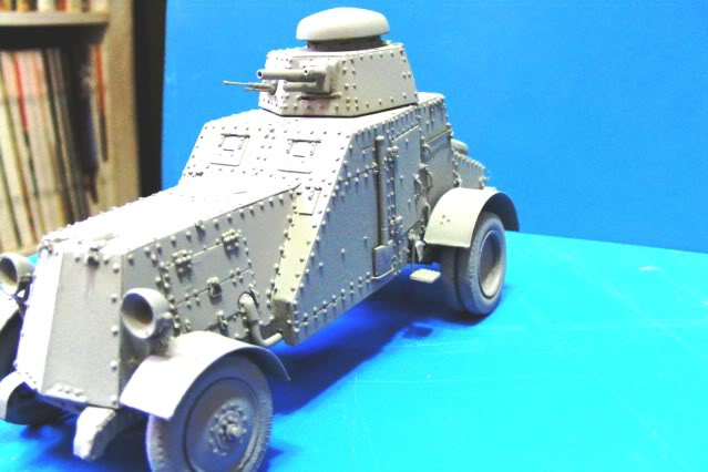 SCRATCHBUILDING A 1/35 SCALE BA 27 ARMOURED CAR. constuction ready - Page 2 2008_07220011